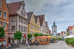 Регион Бавария