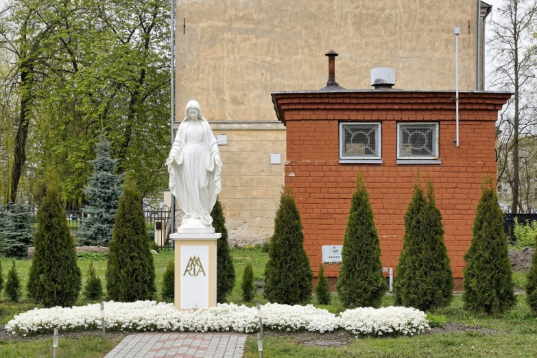 Св. Мария