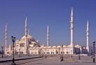 Главная мечеть Фуджейры