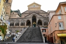Собор в Амальфи