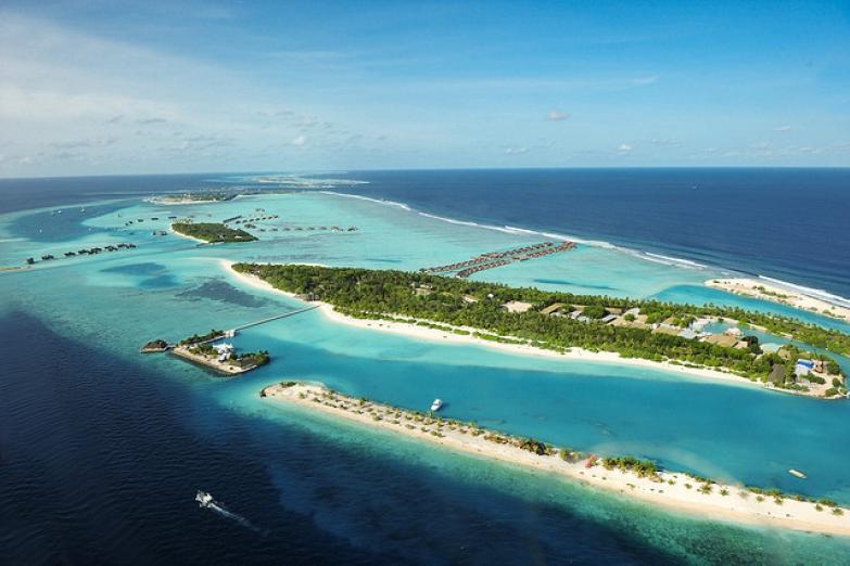Острова атолла Мале