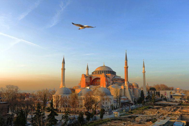 Незабываемый Стамбул на неделю