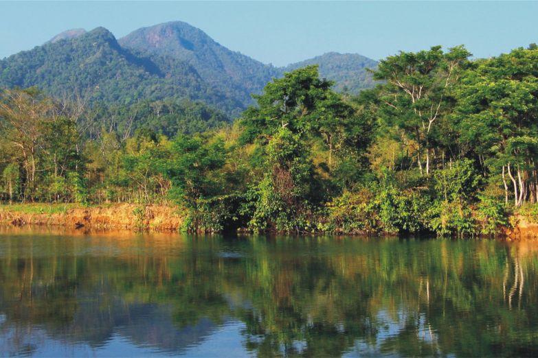 Национальный парк Му Ко Чанг