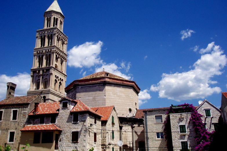 Церковь в Сплите