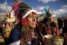 Индейцы в Эквадоре