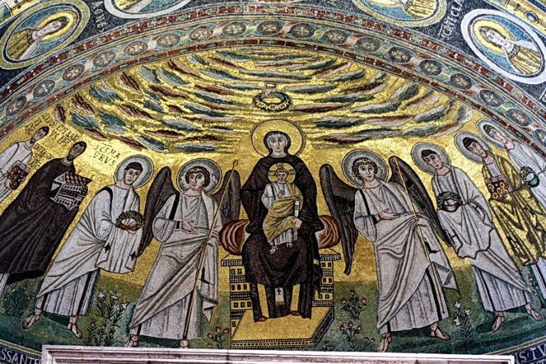Базилика Святого Ефразиуса