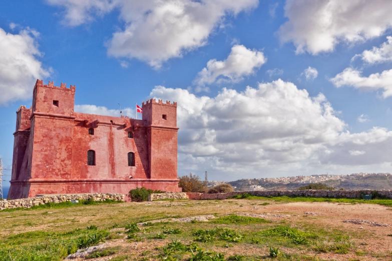 Башня Святой Агаты