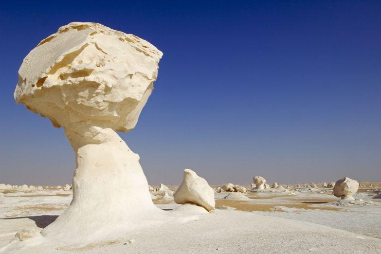 Белая пустыня