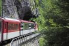 Железная дорога в берне