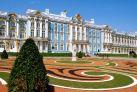 Дворец Екатерины II в Санкт-Петербурге