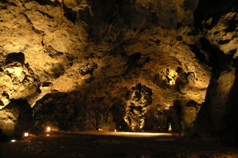 Пещера Дракона, Краков