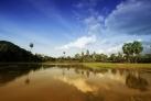 Небо над Ангкором