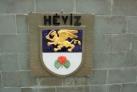 Герб города Хевиз