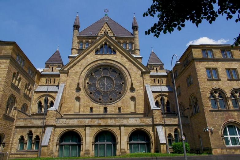 Кёльнская синагога