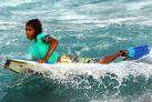 Серфинг на Северном Мале