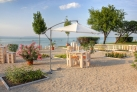 Пляж на Балатоне