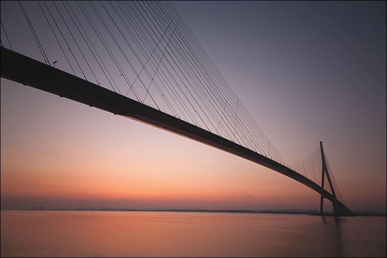 Мост Нормандия