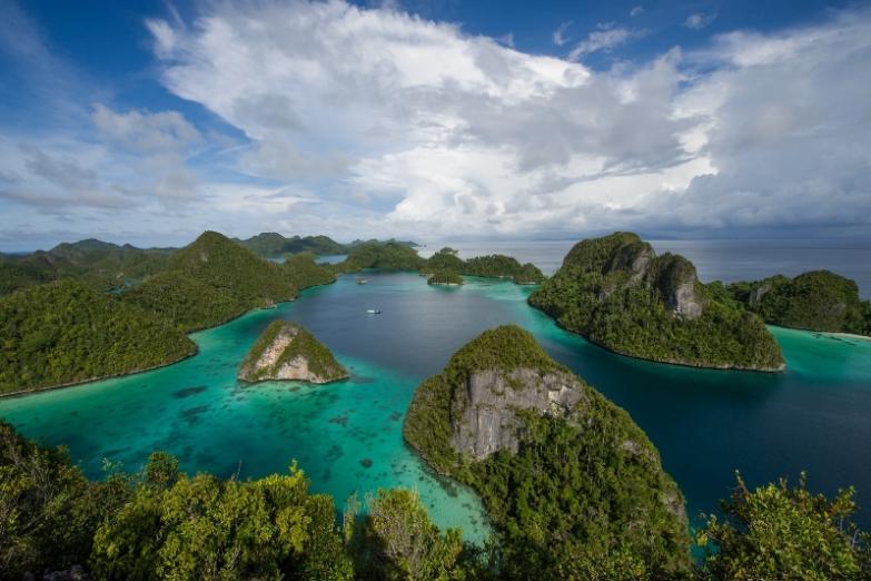 Остров Ваянг