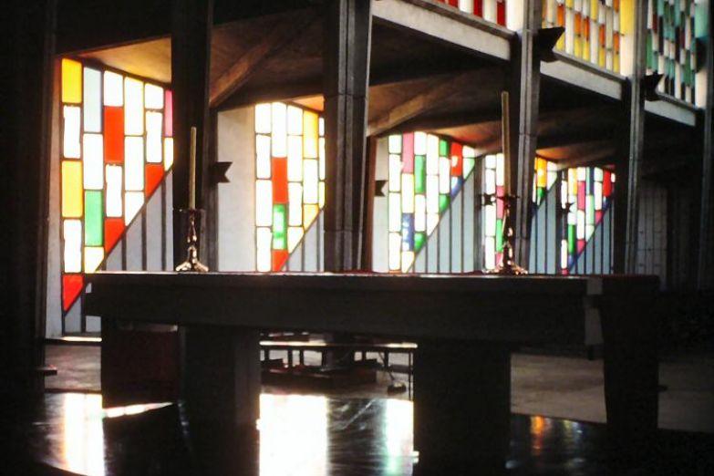 Англиканский собор Святого Креста