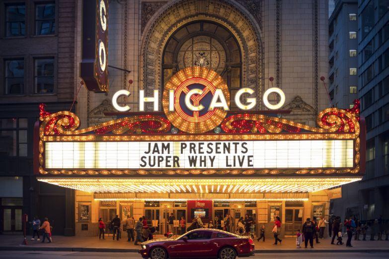 Чикагский театр
