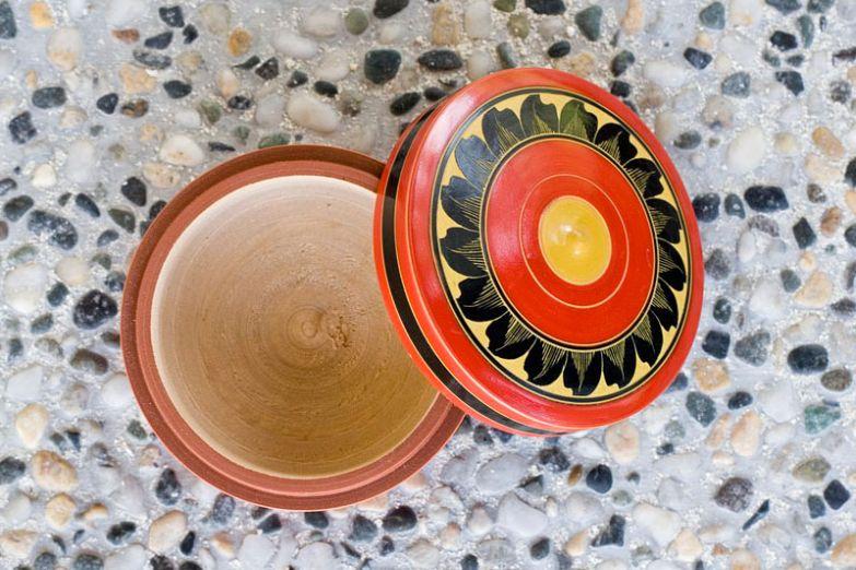Изящные традиционные сувениры