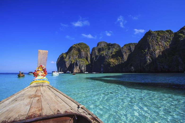 Экскурсия на остров Пхи Пхи