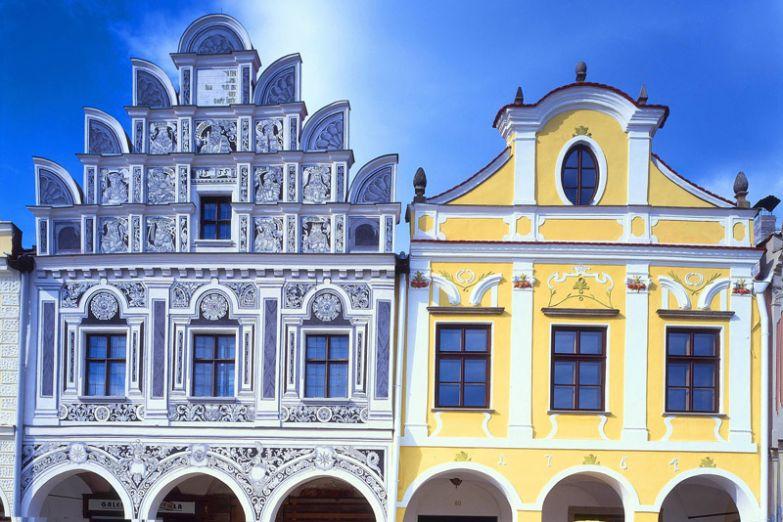 Город Телч