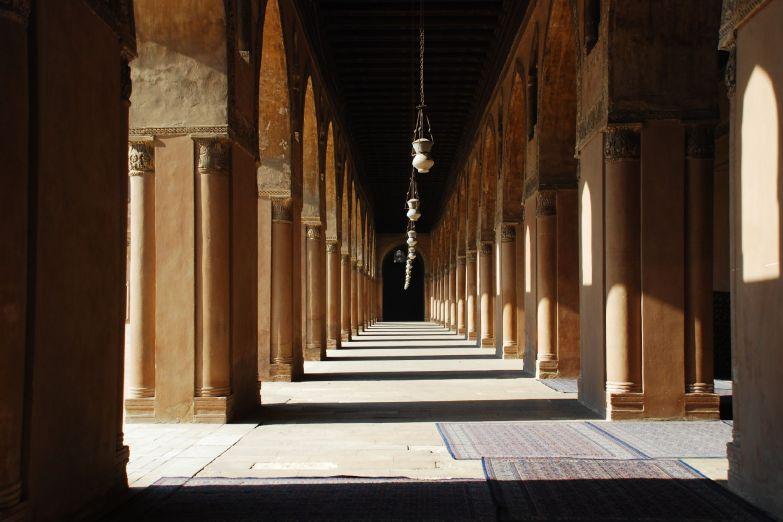 Мечеть Ибн-Тулуна