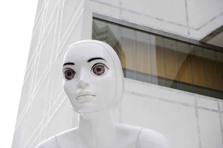 Музей современного искусства в Бангоке