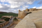 Крепостные стены Мдины
