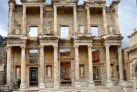 Руины храма в Сиде