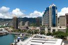 Город Гонолулу