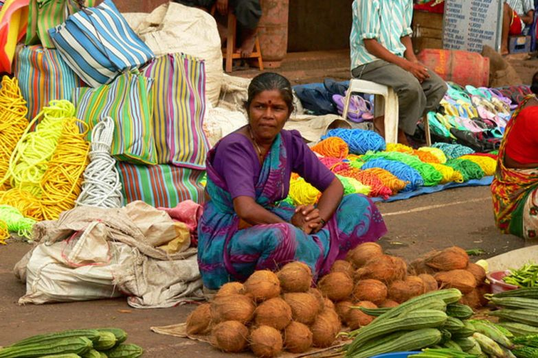 Рынок Мапусы