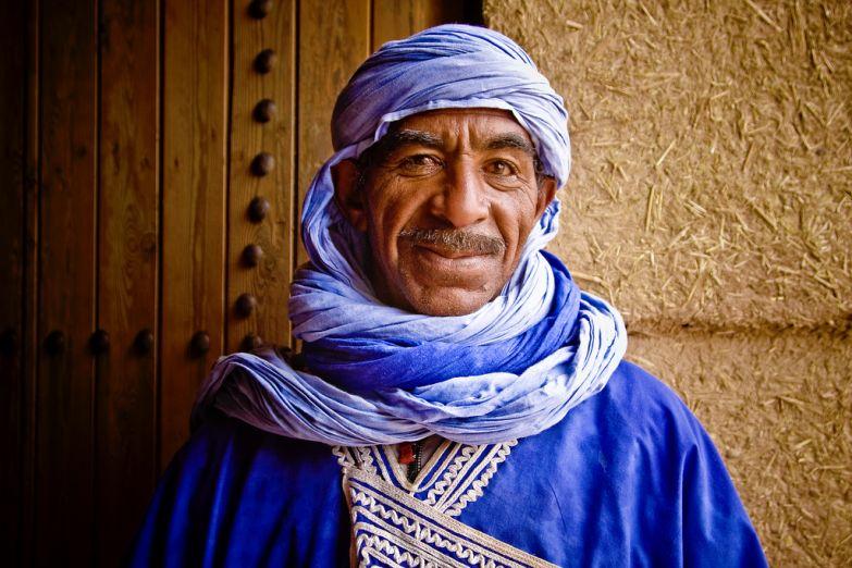 Марокконец