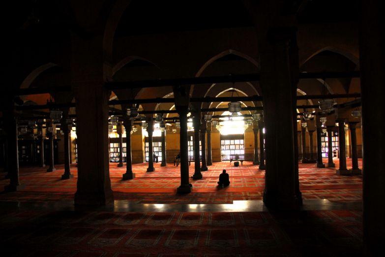 Мечеть Аль-Азхар