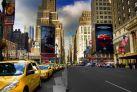 Таймс-сквер, Манхэттен