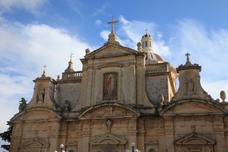 Крыша Кафедрального Собора Св. Павла
