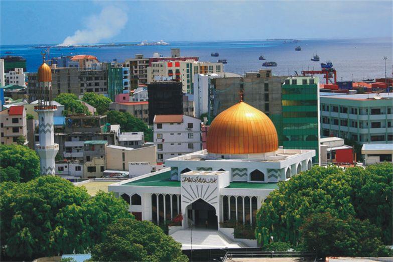Исламский центр