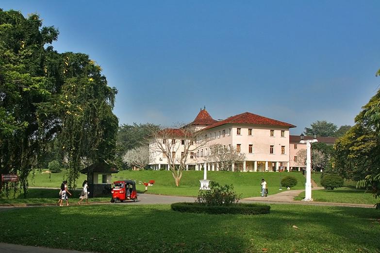 Университет Канди