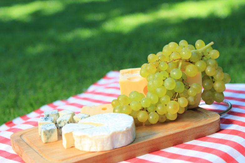 Сыр - король французской кухни