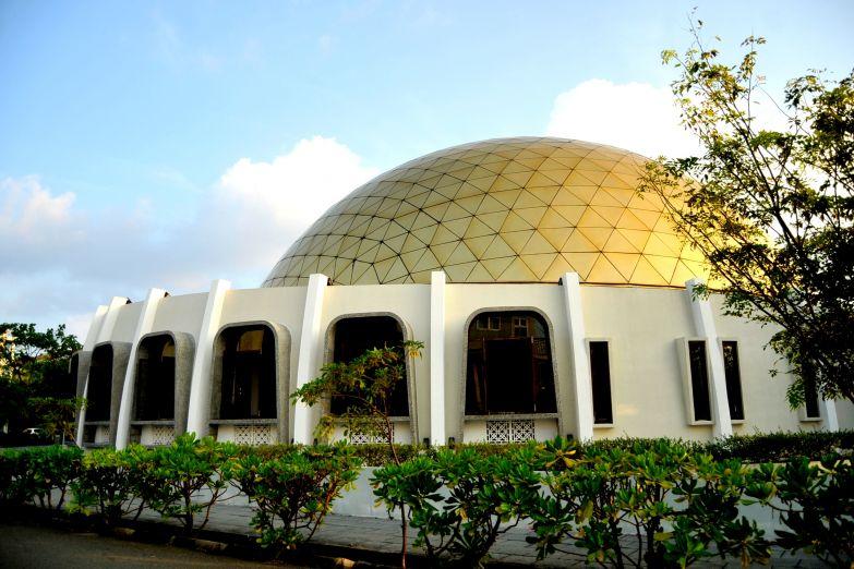 Мечеть Хулхумале