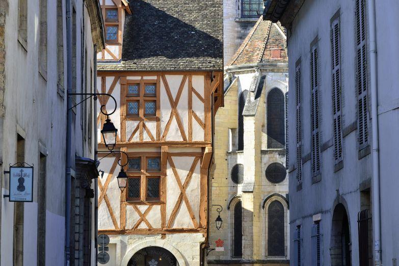 Фасады домиков