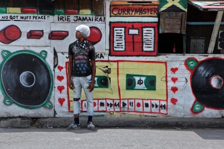 Музыка для ямайцев - источник жизни