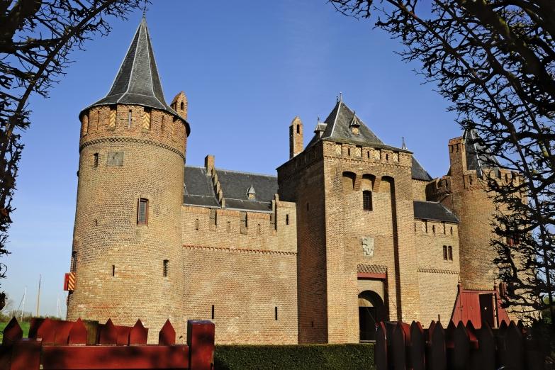 Замок Маудерслот