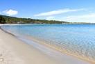 Пляж на Халкидиках