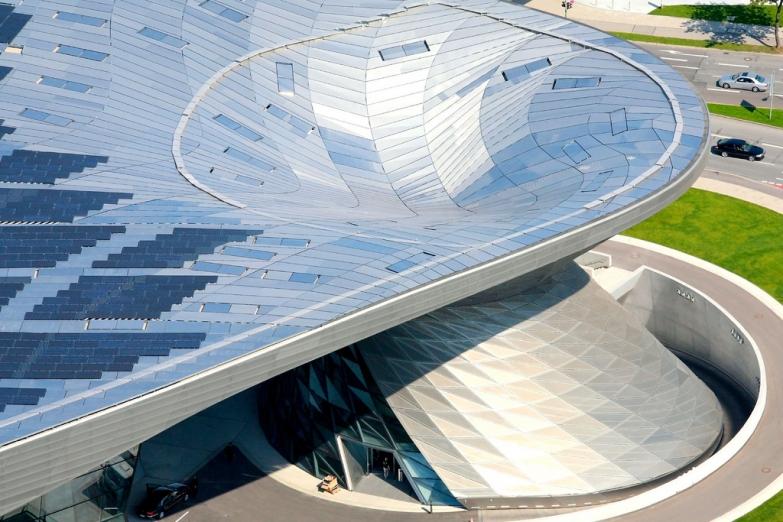 Музей World of BMW