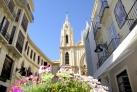 Церковь Santo Cristo