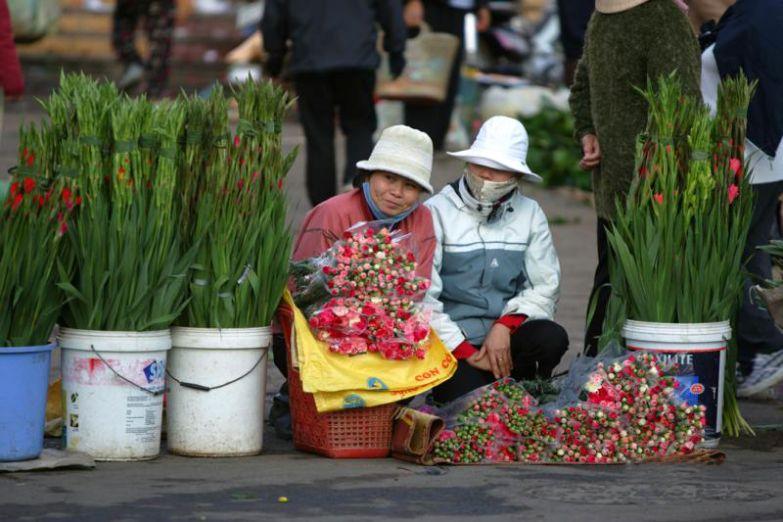 Центральный рынок Чо