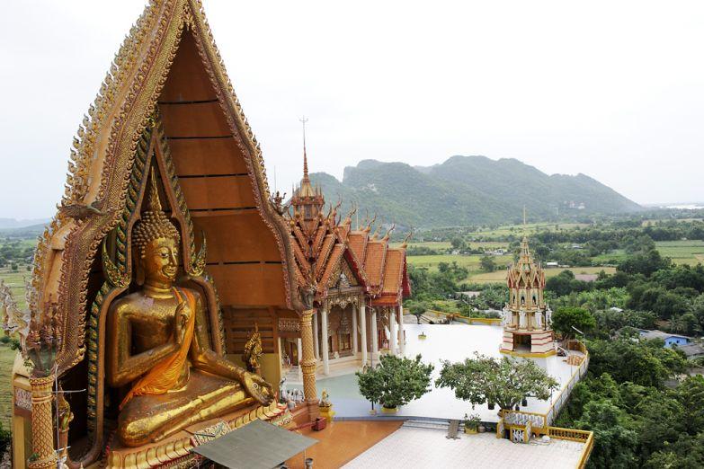 Храм Тигра в Чианг Май
