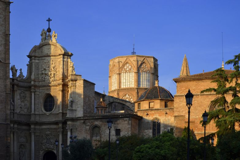 Кафедральный собор-базилика Девы Марии
